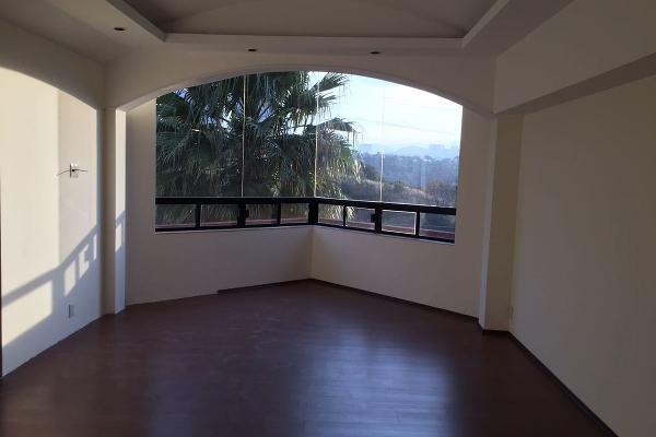 Foto de casa en venta en  , lomas de tecamachalco sección bosques i y ii, huixquilucan, méxico, 4633956 No. 01