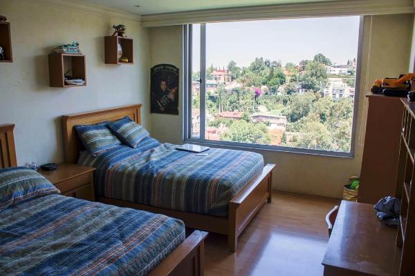 Foto de departamento en renta en  , lomas de tecamachalco sección bosques i y ii, huixquilucan, méxico, 8894671 No. 08