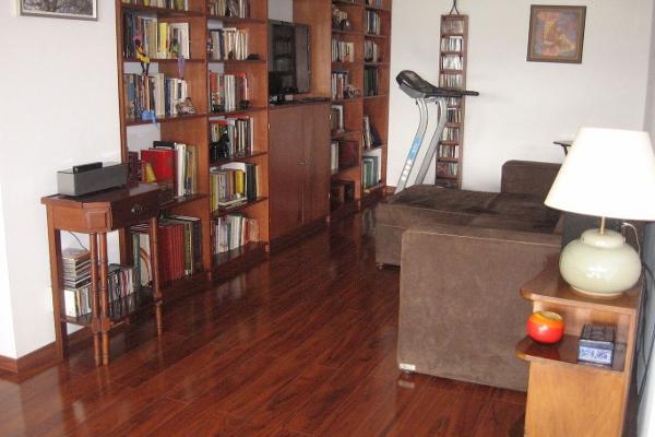 Foto de departamento en venta en  , lomas de tecamachalco sección cumbres, huixquilucan, méxico, 3160233 No. 04