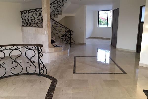 Foto de casa en venta en  , lomas de tecamachalco sección cumbres, huixquilucan, méxico, 4633956 No. 04