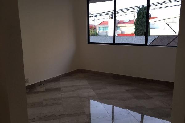 Foto de casa en venta en  , lomas de tecamachalco sección cumbres, huixquilucan, méxico, 4633956 No. 22