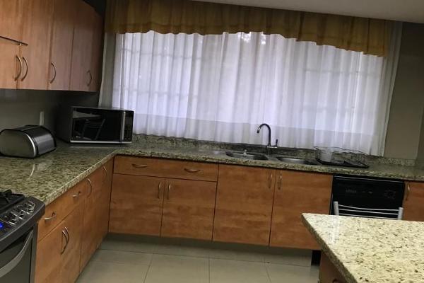 Foto de casa en venta en  , lomas de tecamachalco sección bosques i y ii, huixquilucan, méxico, 5978900 No. 04