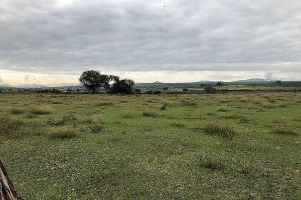 Foto de terreno habitacional en venta en  , lomas de tejeda, tlajomulco de zúñiga, jalisco, 5812841 No. 03