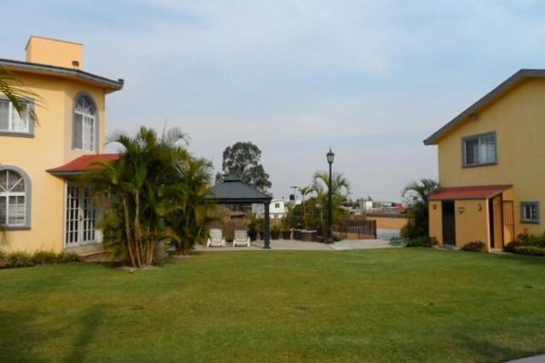 Foto de casa en renta en  , lomas de tetela, cuernavaca, morelos, 2640917 No. 02