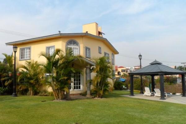 Foto de casa en renta en  , lomas de tetela, cuernavaca, morelos, 2640917 No. 03