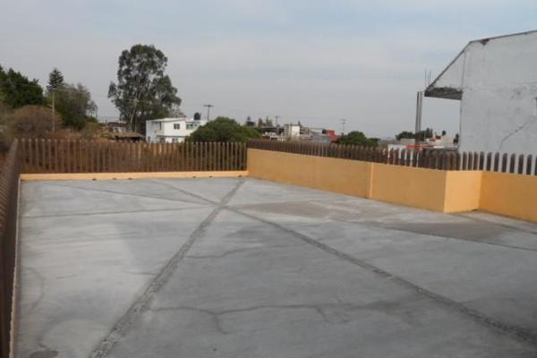 Foto de casa en renta en  , lomas de tetela, cuernavaca, morelos, 2640917 No. 04