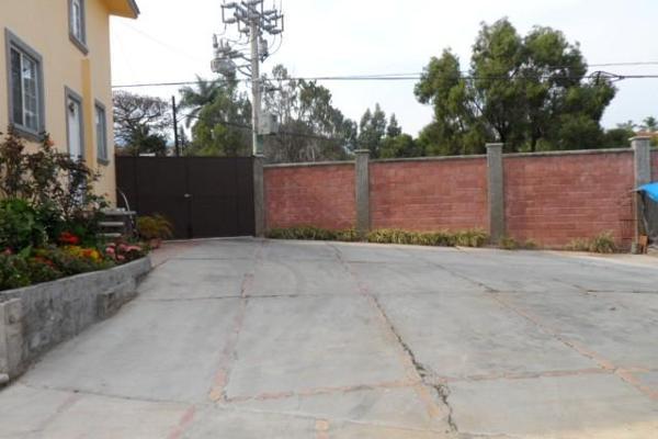 Foto de casa en renta en  , lomas de tetela, cuernavaca, morelos, 2640917 No. 06