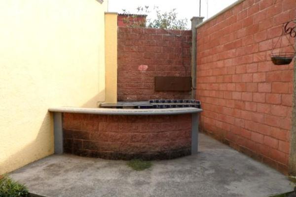 Foto de casa en renta en  , lomas de tetela, cuernavaca, morelos, 2640917 No. 08
