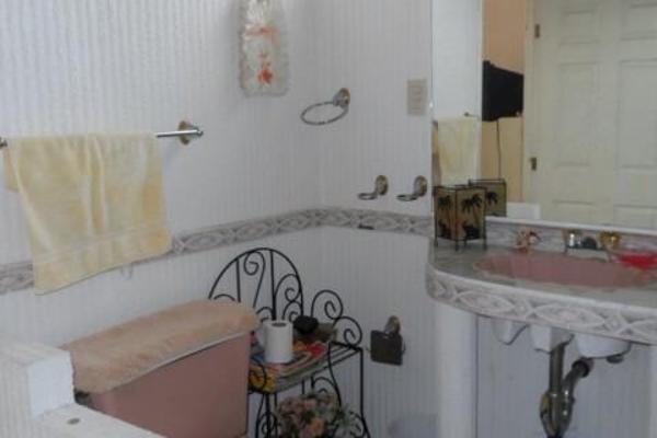 Foto de casa en renta en  , lomas de tetela, cuernavaca, morelos, 2640917 No. 16