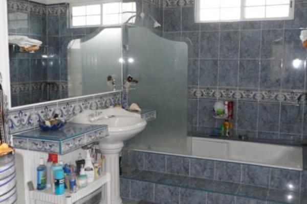 Foto de casa en renta en  , lomas de tetela, cuernavaca, morelos, 2640917 No. 22