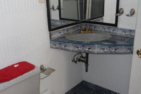 Foto de casa en renta en  , lomas de tetela, cuernavaca, morelos, 2640917 No. 24