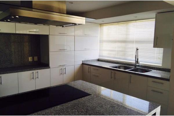 Foto de casa en renta en  , lomas de tetela, cuernavaca, morelos, 5653899 No. 01