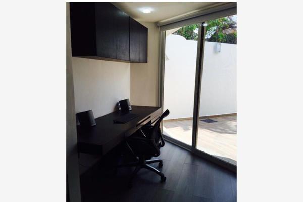 Foto de casa en renta en  , lomas de tetela, cuernavaca, morelos, 5653899 No. 02