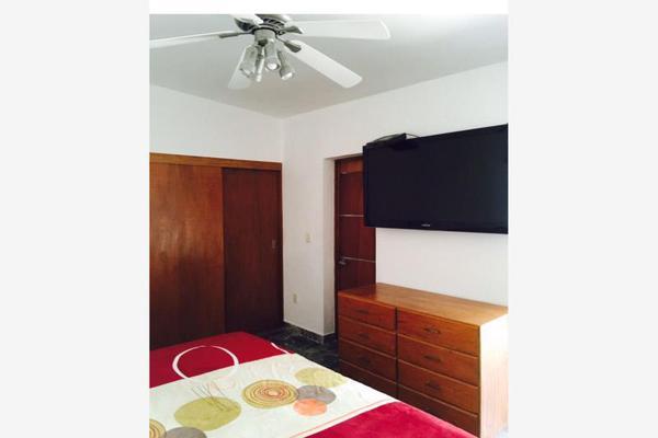 Foto de casa en renta en  , lomas de tetela, cuernavaca, morelos, 5653899 No. 04