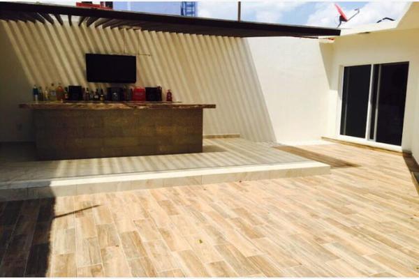 Foto de casa en renta en  , lomas de tetela, cuernavaca, morelos, 5653899 No. 05