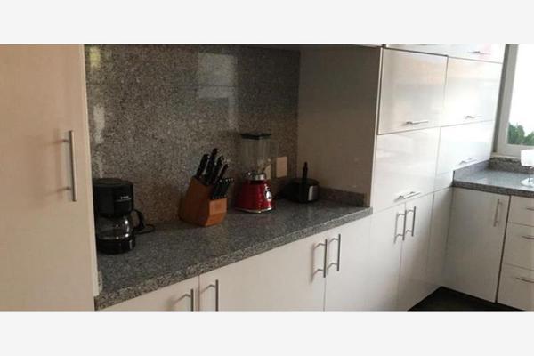 Foto de casa en renta en  , lomas de tetela, cuernavaca, morelos, 5653899 No. 07