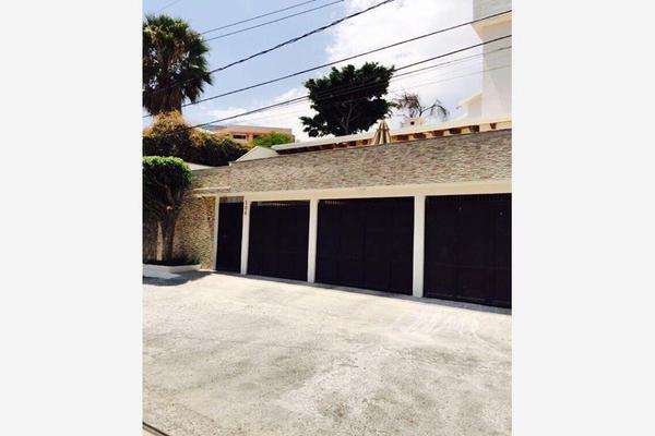 Foto de casa en renta en  , lomas de tetela, cuernavaca, morelos, 5653899 No. 10