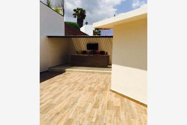 Foto de casa en renta en  , lomas de tetela, cuernavaca, morelos, 5653899 No. 11