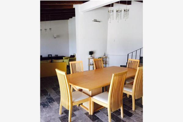 Foto de casa en renta en  , lomas de tetela, cuernavaca, morelos, 5653899 No. 12