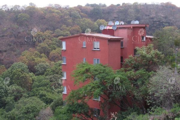 Foto de departamento en renta en  , lomas de tetela, cuernavaca, morelos, 5689895 No. 01