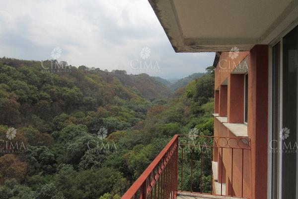 Foto de departamento en renta en  , lomas de tetela, cuernavaca, morelos, 5689895 No. 02