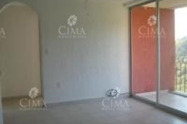 Foto de departamento en renta en  , lomas de tetela, cuernavaca, morelos, 5689895 No. 04