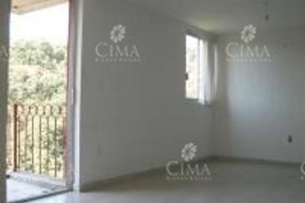 Foto de departamento en renta en  , lomas de tetela, cuernavaca, morelos, 5689895 No. 05