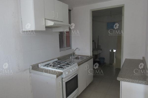 Foto de departamento en renta en  , lomas de tetela, cuernavaca, morelos, 5689895 No. 06