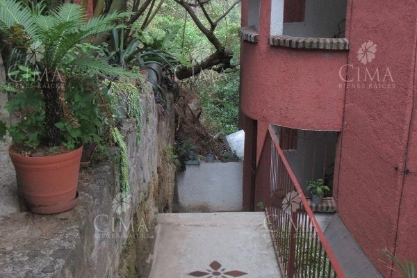 Foto de departamento en renta en  , lomas de tetela, cuernavaca, morelos, 5689895 No. 13