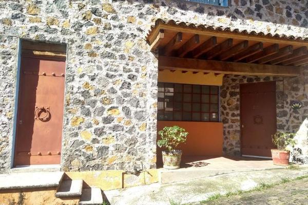 Foto de casa en venta en  , lomas de tetela, cuernavaca, morelos, 7962463 No. 02