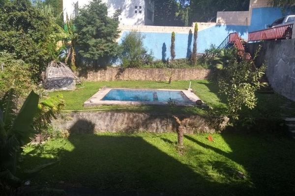 Foto de casa en venta en  , lomas de tetela, cuernavaca, morelos, 7962463 No. 03