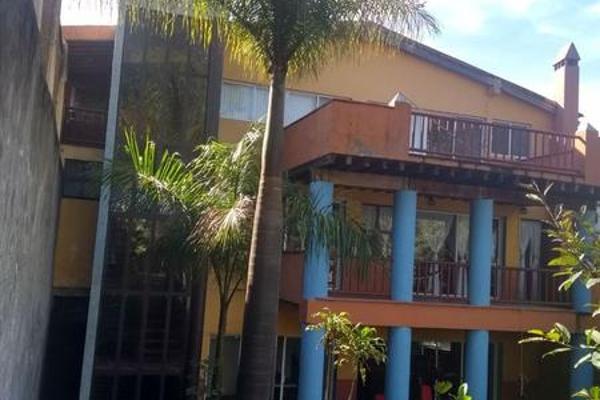 Foto de casa en venta en  , lomas de tetela, cuernavaca, morelos, 7962463 No. 04
