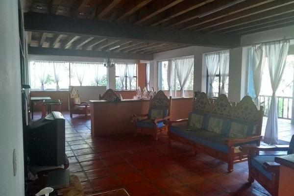 Foto de casa en venta en  , lomas de tetela, cuernavaca, morelos, 7962463 No. 05