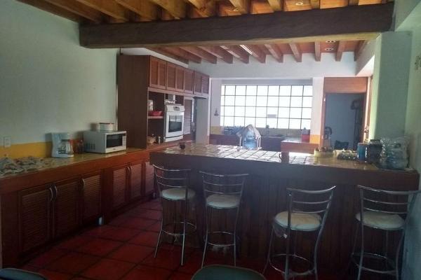 Foto de casa en venta en  , lomas de tetela, cuernavaca, morelos, 7962463 No. 06