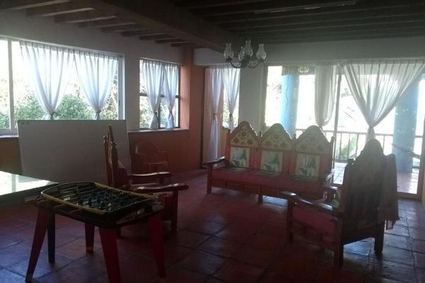 Foto de casa en venta en  , lomas de tetela, cuernavaca, morelos, 7962463 No. 07