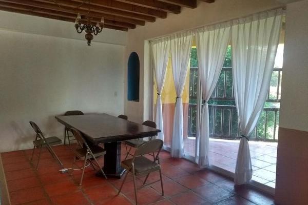 Foto de casa en venta en  , lomas de tetela, cuernavaca, morelos, 7962463 No. 08