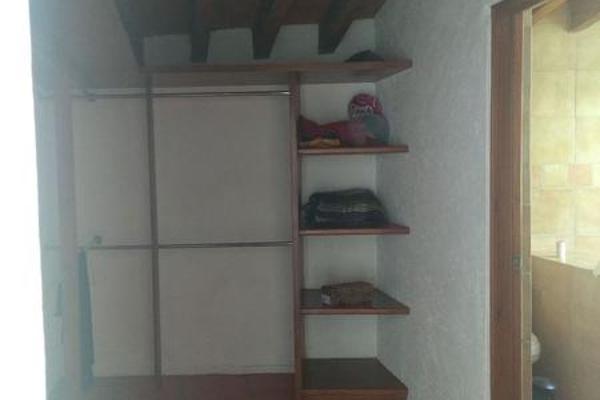Foto de casa en venta en  , lomas de tetela, cuernavaca, morelos, 7962463 No. 10