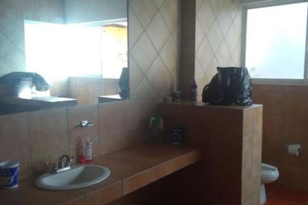 Foto de casa en venta en  , lomas de tetela, cuernavaca, morelos, 7962463 No. 11