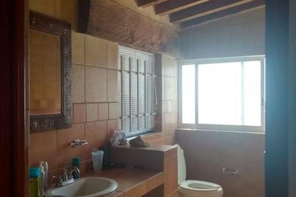 Foto de casa en venta en  , lomas de tetela, cuernavaca, morelos, 7962463 No. 13