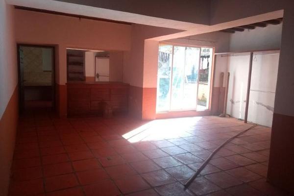 Foto de casa en venta en  , lomas de tetela, cuernavaca, morelos, 7962463 No. 14