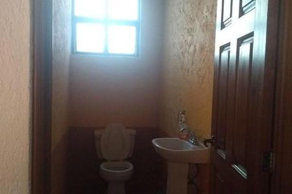 Foto de casa en venta en  , lomas de tetela, cuernavaca, morelos, 7962463 No. 15