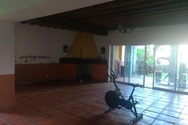 Foto de casa en venta en  , lomas de tetela, cuernavaca, morelos, 7962463 No. 16