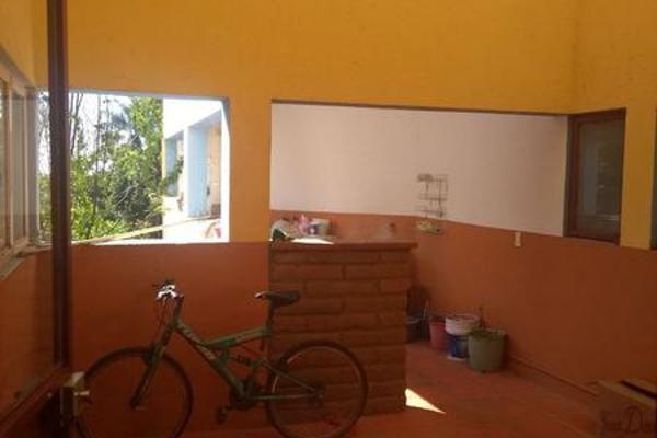 Foto de casa en venta en  , lomas de tetela, cuernavaca, morelos, 7962463 No. 17