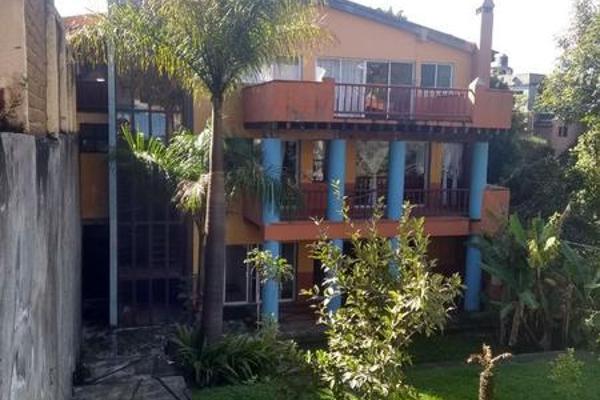 Foto de casa en venta en  , lomas de tetela, cuernavaca, morelos, 7962463 No. 18