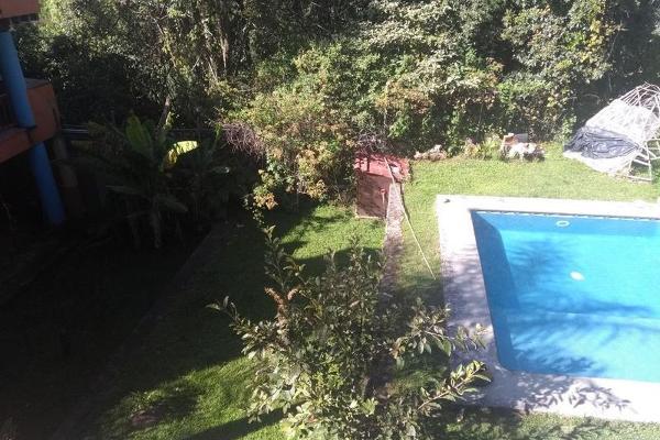 Foto de casa en venta en  , lomas de tetela, cuernavaca, morelos, 7962463 No. 19