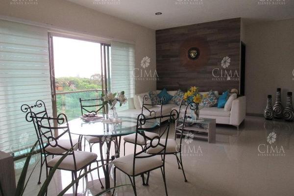 Foto de departamento en venta en  , lomas de tetela, cuernavaca, morelos, 8888195 No. 04