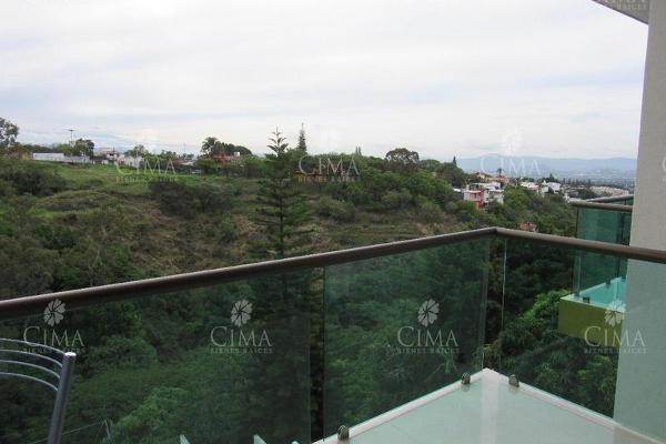 Foto de departamento en venta en  , lomas de tetela, cuernavaca, morelos, 8888195 No. 06