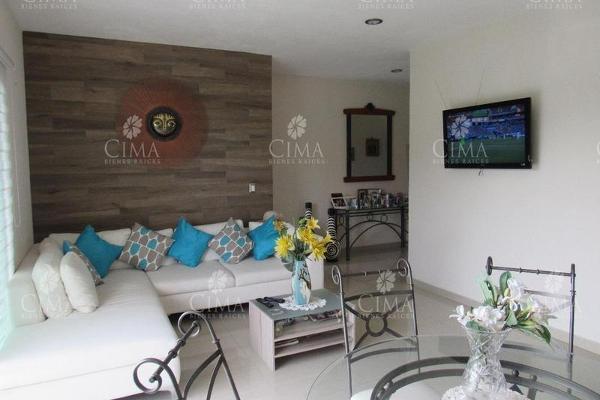 Foto de departamento en venta en  , lomas de tetela, cuernavaca, morelos, 8888195 No. 10