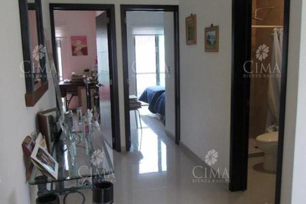 Foto de departamento en venta en  , lomas de tetela, cuernavaca, morelos, 8888195 No. 11