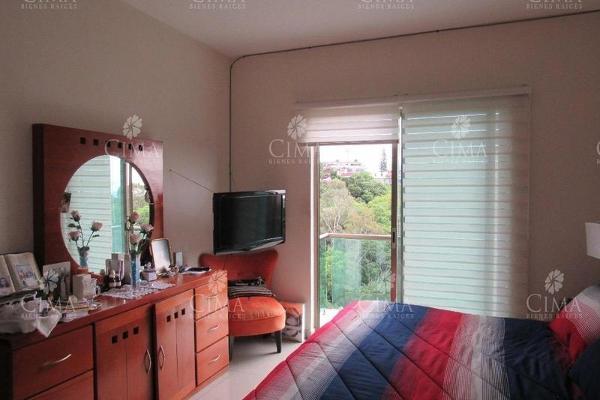 Foto de departamento en venta en  , lomas de tetela, cuernavaca, morelos, 8888195 No. 12